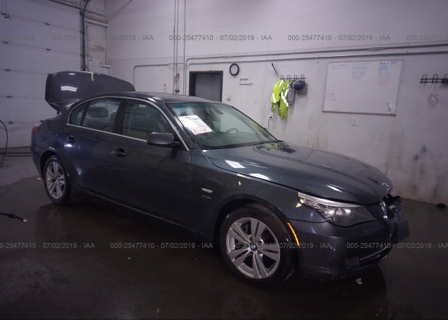 Inventory #226447662 2009 BMW 528