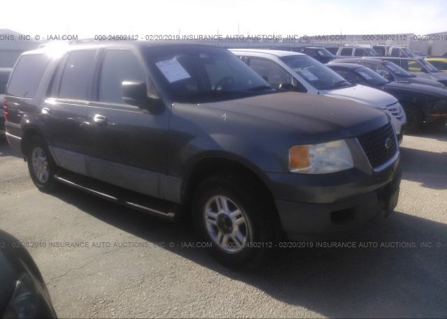 Inventory #327438901 2005 FORD EXPEDITION