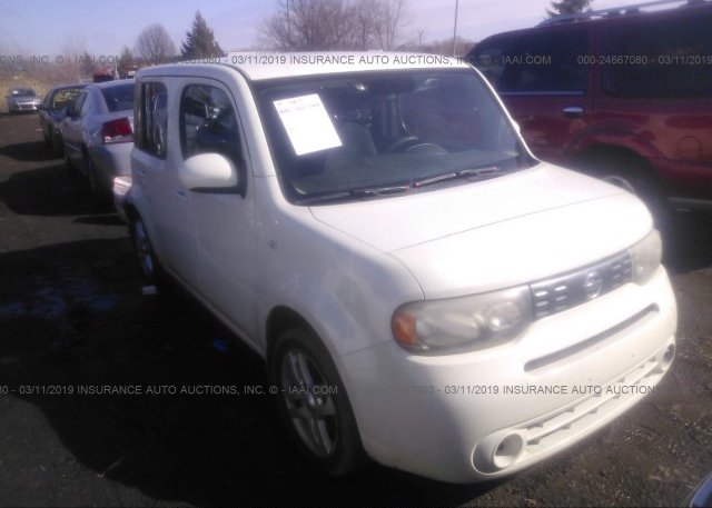 Inventory #338303468 2009 Nissan CUBE