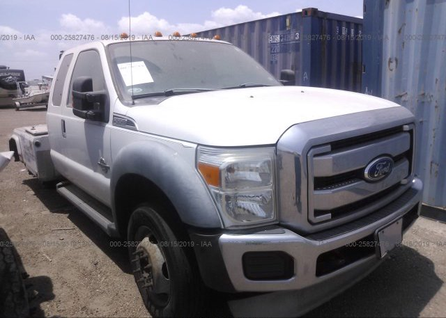 Inventory #406263669 2012 FORD F550
