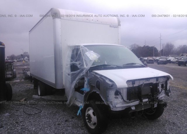 Inventory #715796101 2016 FORD ECONOLINE