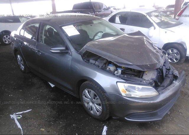 Inventory #567430227 2014 Volkswagen JETTA