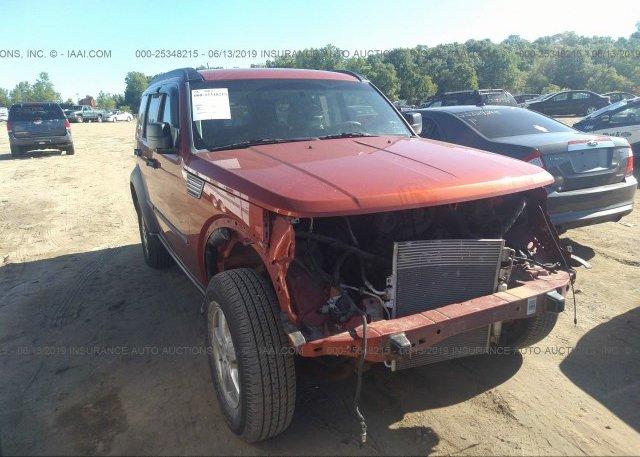 Inventory #172571913 2007 Dodge NITRO