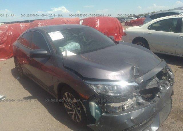 Inventory #504920538 2016 Honda CIVIC