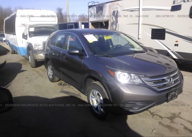 Inventory #203758810 2012 Honda CR-V