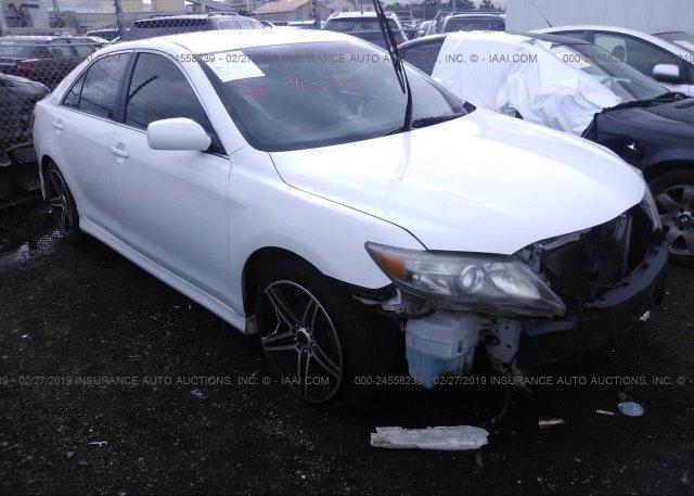 Inventory #573390783 2010 Toyota CAMRY