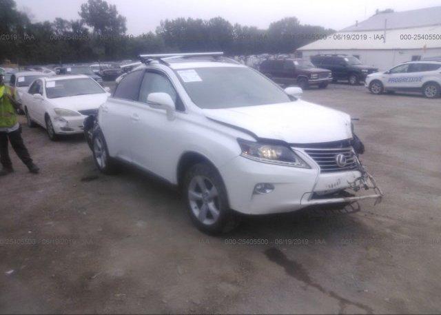 Inventory #936764705 2015 Lexus RX
