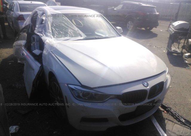 Inventory #190429978 2014 BMW 335