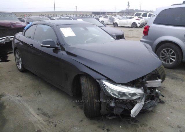 Inventory #837374263 2015 BMW 428