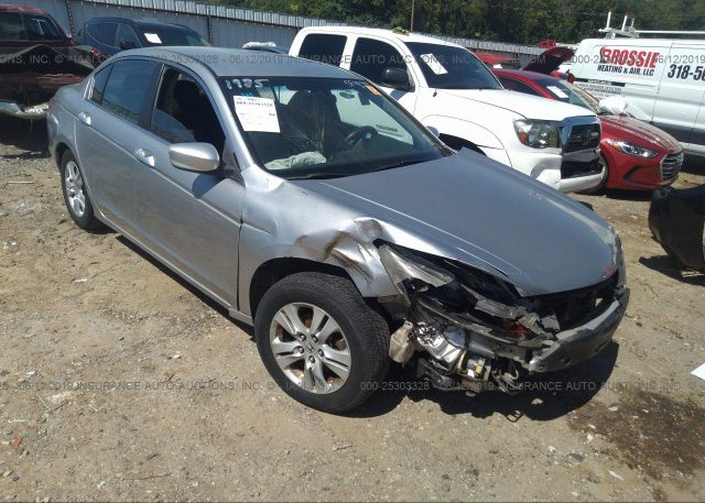 Inventory #813370422 2010 Honda ACCORD