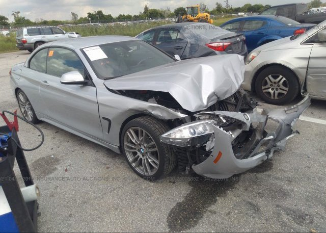 Inventory #970978342 2016 BMW 428