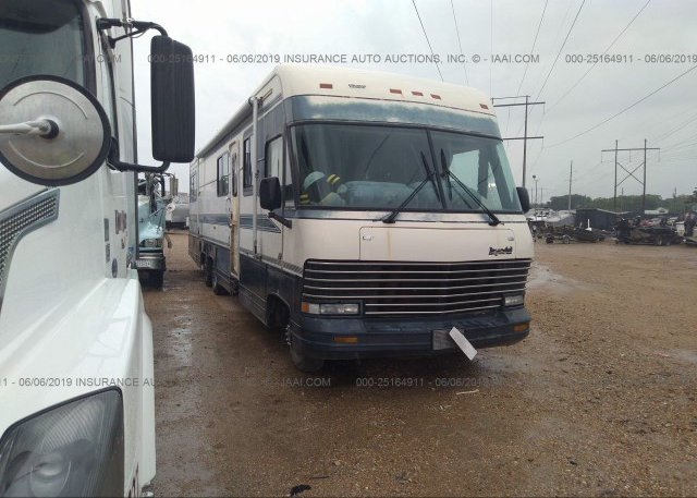 Inventory #513071262 1991 FORD F530