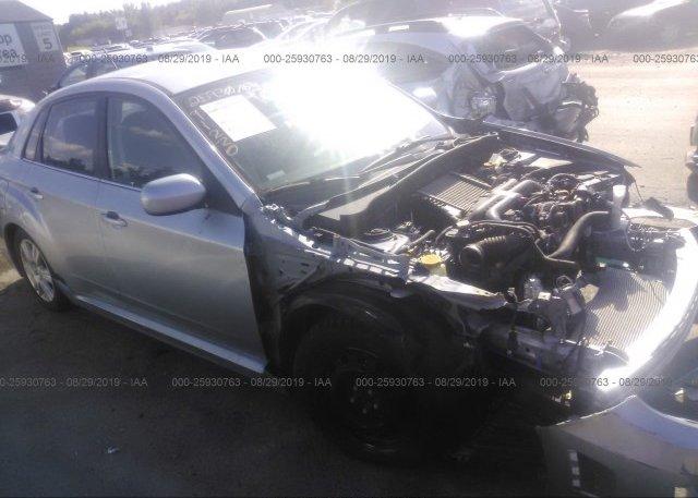 Inventory #675300869 2014 Subaru IMPREZA
