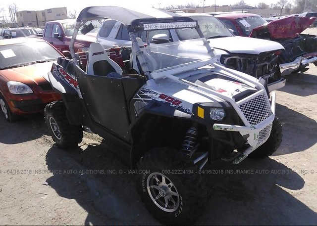 Inventory #818847715 2012 Polaris RANGER