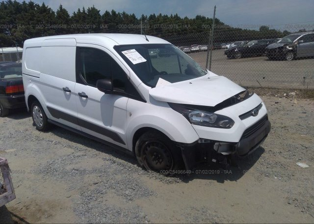 Inventory #308788941 2015 FORD TRANSIT CONNECT
