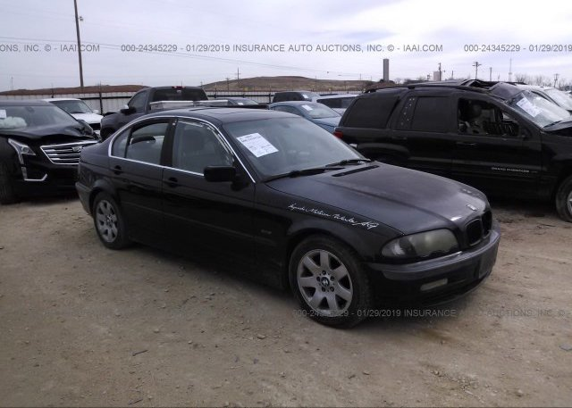 Inventory #723042721 1999 BMW 328