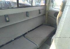 2004 Dodge DAKOTA - 1D7HG42N64S696328 close up View