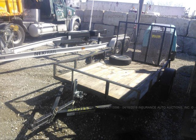 2003 SUPERIOR TRAILER WORKS OTHER - 4M8US08153D004146