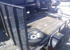 2003 SUPERIOR TRAILER WORKS OTHER - 4M8US08153D004146 front view