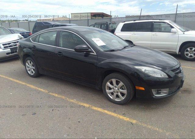 Inventory #785894427 2009 Mazda 6