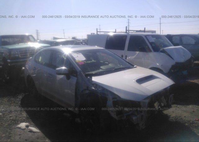 Inventory #781273626 2018 Subaru WRX
