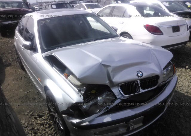 Inventory #481817586 2001 BMW 330