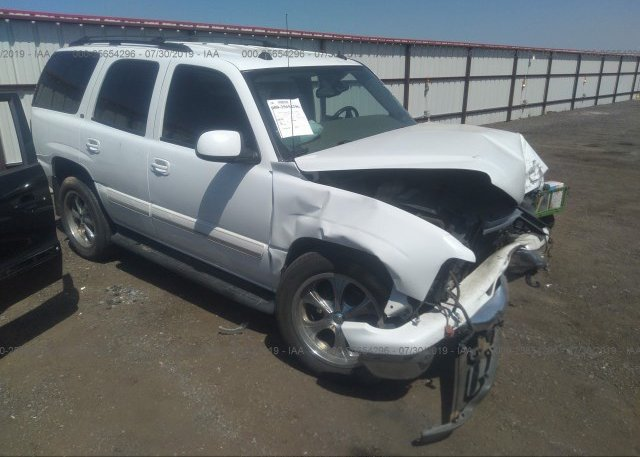 Inventory #145298826 2004 Chevrolet TAHOE