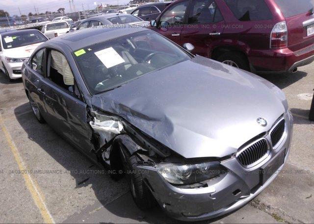 Inventory #259308384 2009 BMW 335