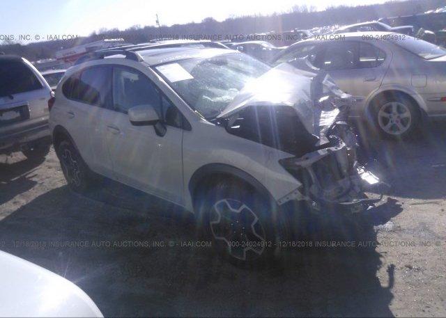 Inventory #435518007 2014 Subaru XV CROSSTREK