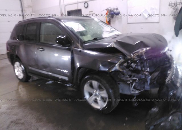 Inventory #865833542 2015 JEEP COMPASS