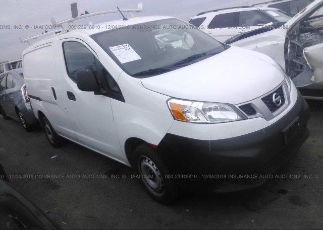 Inventory #530196139 2017 Nissan NV200