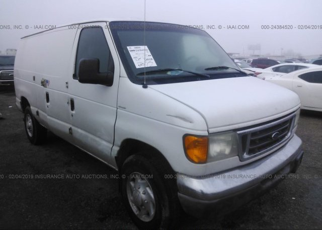 Inventory #452327547 2003 FORD ECONOLINE