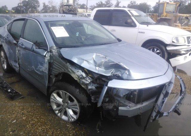 Inventory #580291206 2014 Chevrolet IMPALA