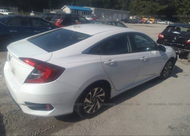 цена в сша 2017 HONDA CIVIC SEDAN 19XFC2F77HE033159