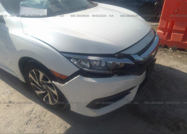 19XFC2F77HE033159 2017 HONDA CIVIC SEDAN