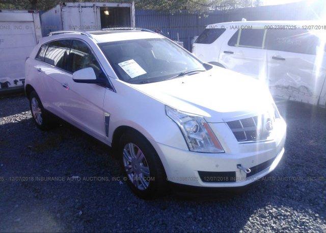 Inventory #909665904 2011 Cadillac SRX