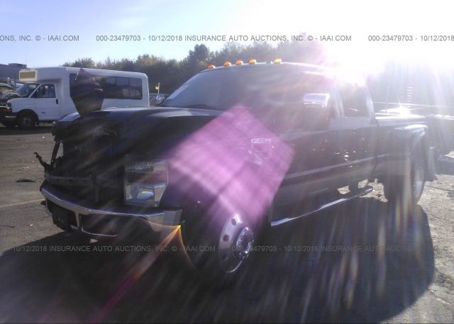 Inventory #769062550 2008 FORD F450
