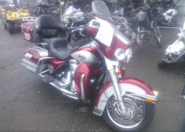 Inventory #302687387 2005 Harley-davidson FLHTCUI