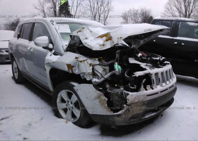 Inventory #954441936 2014 JEEP COMPASS