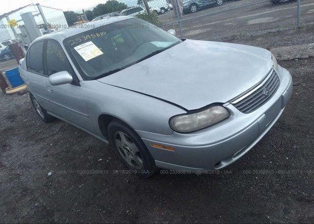 Inventory #508865994 2003 Chevrolet MALIBU