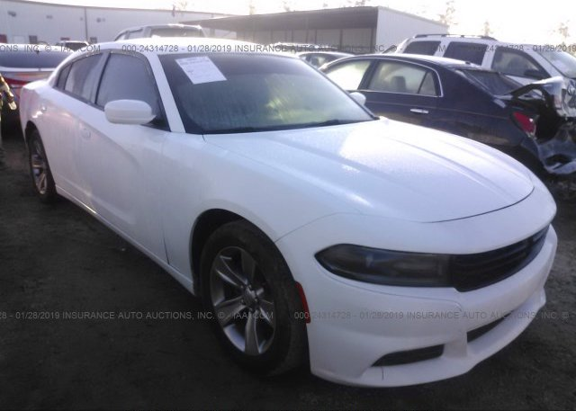 Inventory #951969037 2016 Dodge CHARGER