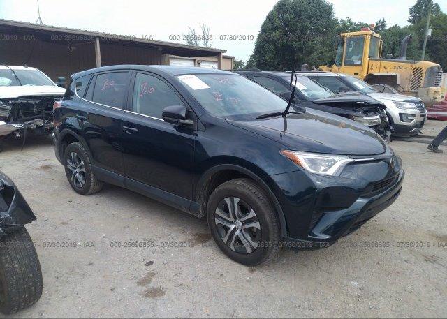 Inventory #596026477 2018 Toyota RAV4