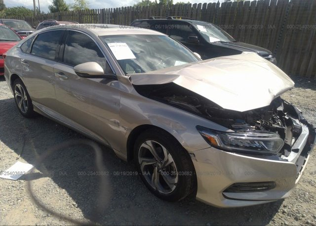 Inventory #991088924 2018 Honda ACCORD