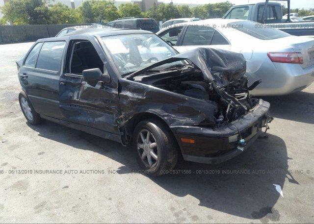 Inventory #301374770 1998 Volkswagen JETTA