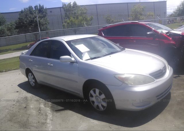 Inventory #249491990 2003 Toyota CAMRY