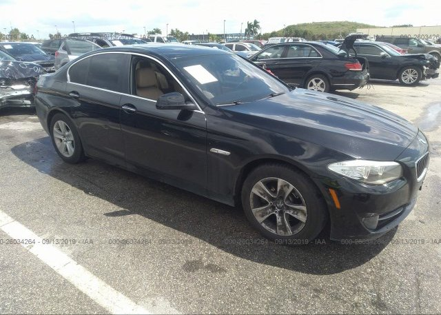 Inventory #904189595 2013 BMW 528