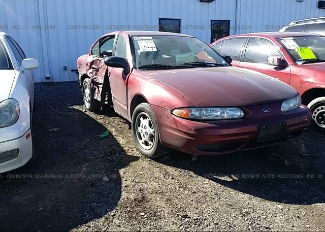 1g3nl52f84c102842 clear white oldsmobile alero at commerce city inventory 116157768 2003 oldsmobile alero sciox Image collections