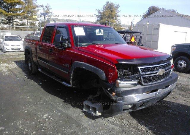 Inventory #139571056 2006 Chevrolet SILVERADO