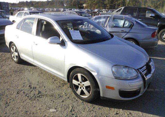 Inventory #387808291 2008 Volkswagen JETTA