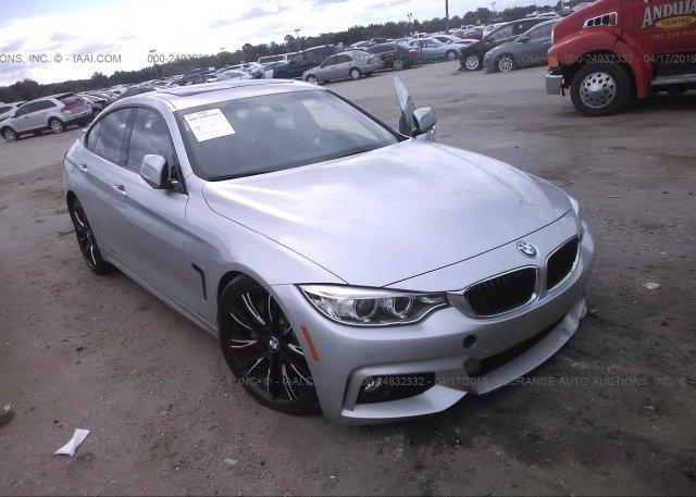 Inventory #106297236 2016 BMW 428